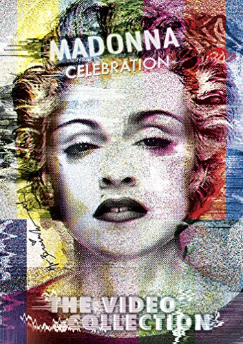Madonna Celebration: The Video Collection