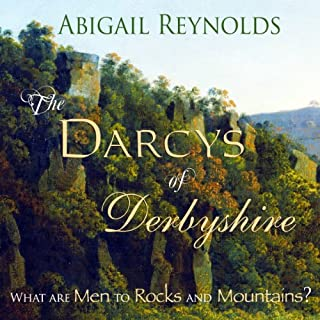 The Darcys of Derbyshire cover art