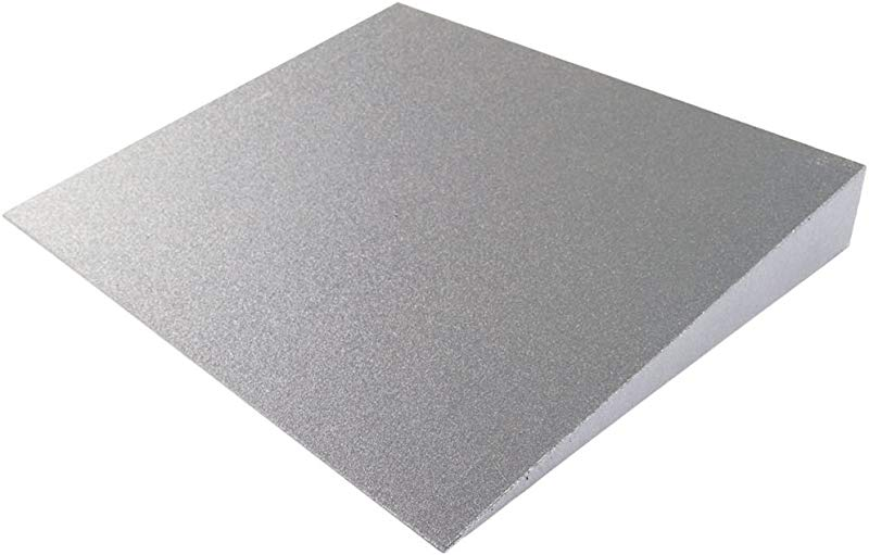 Silver Spring 5 High Lightweight Foam Threshold Ramp For Wheelchairs Mobility Scooters And Power Chairs
