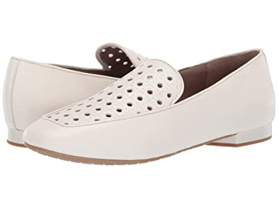 Donald J Pliner Honey (Off-White Woven Leather) Women