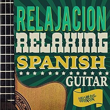 Relajación: Relaxing Spanish Guitar