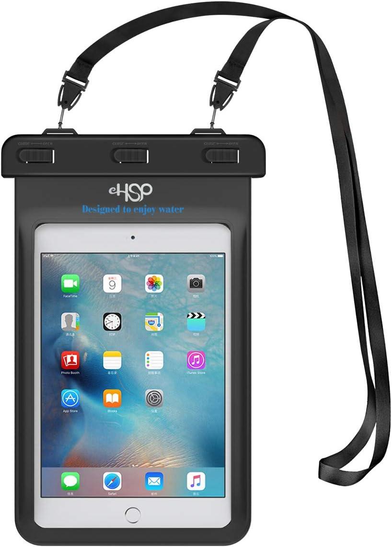 HeySplash Universal Waterproof Tablet Dr Case Underwater Bargain Quality inspection sale