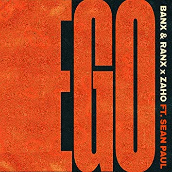 Ego (feat. Sean Paul)