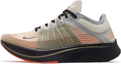 Nike Zoom Fly SP Flight Jacket AJ9282-200 Medium Olive/Black Men's Running Shoes