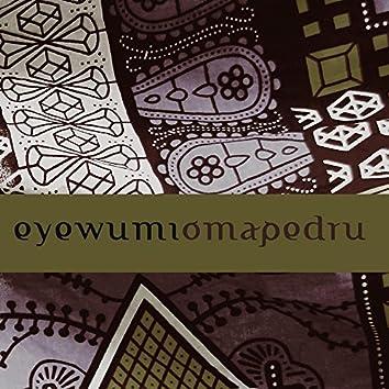 Eyewumi Omapedru