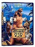 Hermano oso [DVD]