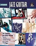 Complete Jazz Guitar Method: Intermediate Jazz Guitar (Book Only) by Jody Fisher (2006) Paperback
