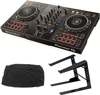 Pioneer DJ DDJ-400 + PCスタンド パイオニア