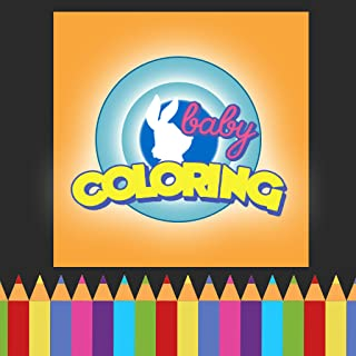 Baby tunes Coloring free
