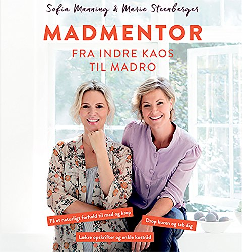Madmentor audiobook cover art