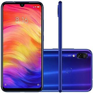 Xiaomi Redmi Note 7 64 GB Neptune Blue Xiaomi Türkiye Garantili)