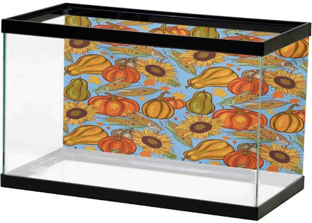 ScottDecor 3D Double-Sided AdhesiveWallpaper Hamsa,OldFashionedTraditionalBorderswithOrnateElephantsGeometricTribalFigures,OrangeWhite Photography Background