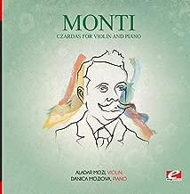 Monti: Czardas for Violin and Piano Digitally Remastered