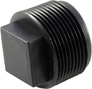 Plug ID 1.13 Height 0.99 TEO Plug ID 1.13 Height 0.99 Caplugs Inc. STC-16 Black Pack of 160 Caplugs 99395383 Plastic Snap-to-Connect Plug