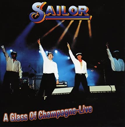 Amazon.com: La Cumbia Sailor