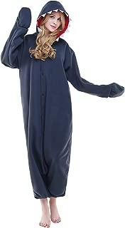 CANASOUR Christmas Adult Anime Pajamas- Unisex Cosplay Costumes