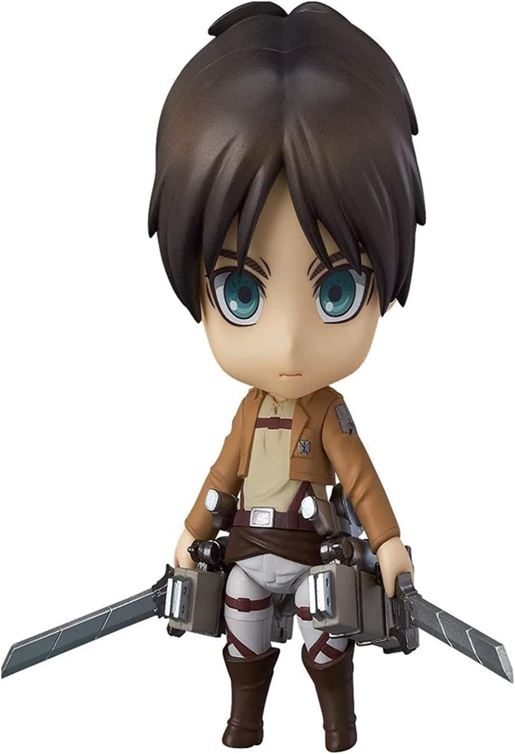 Sale price YZYN-BJ 2021 autumn and winter new Anime Action Figure Toy Interesting Model PVC Toys Cute