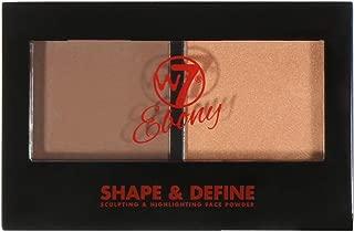 W7- Ebony Shape & Define Face   - Light go