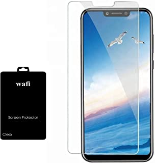 for HUAWEI Honor Play, Screen Protector Tempered Glass - wafi