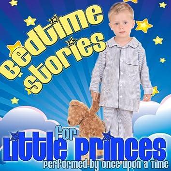 Bedtime Stories For Little Princes