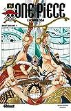 One Piece - Édition originale - Tome 15 - Droit devant !!