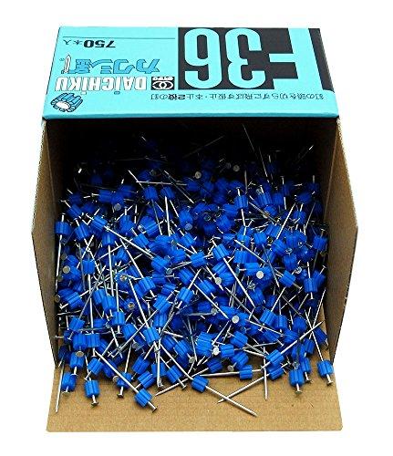大築 カクシ釘 Φ1.24-36mm 750本入り