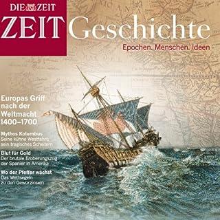 Entdecker (ZEIT Geschichte) Titelbild