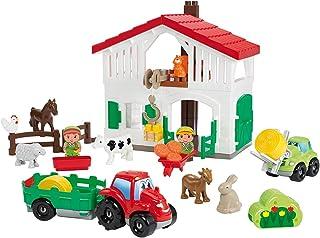Ecoiffier Toys The Abrick Farm