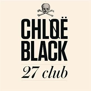 27 club chloe black