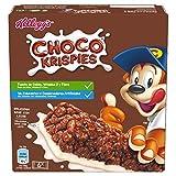 Kellogg's Choco Krispies Barrita de Cereales, 6 x 20g