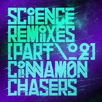 Science Remixes, Vol. 2