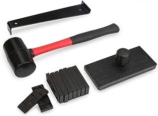 Norske Tools NMAP003 Laminate Flooring Accessory Kit
