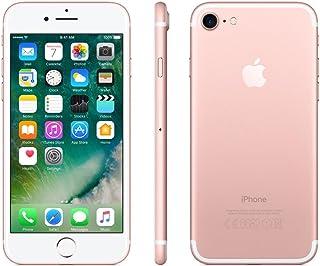 Apple iPhone 7, 128 GB, Rose Gold (Apple Türkiye Garantili)