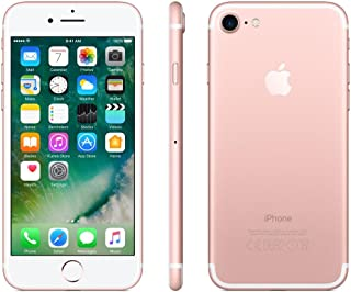 Apple iPhone 7, 32 GB, Roze Altın (Apple Türkiye Garantili)