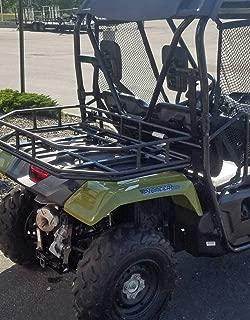 honda pioneer 500 rack