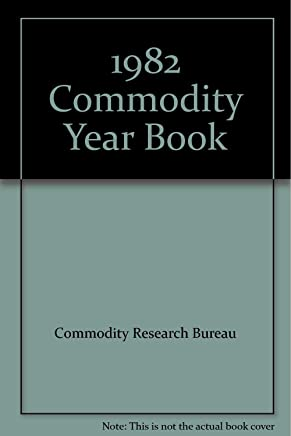 1982 Commodity Year Book