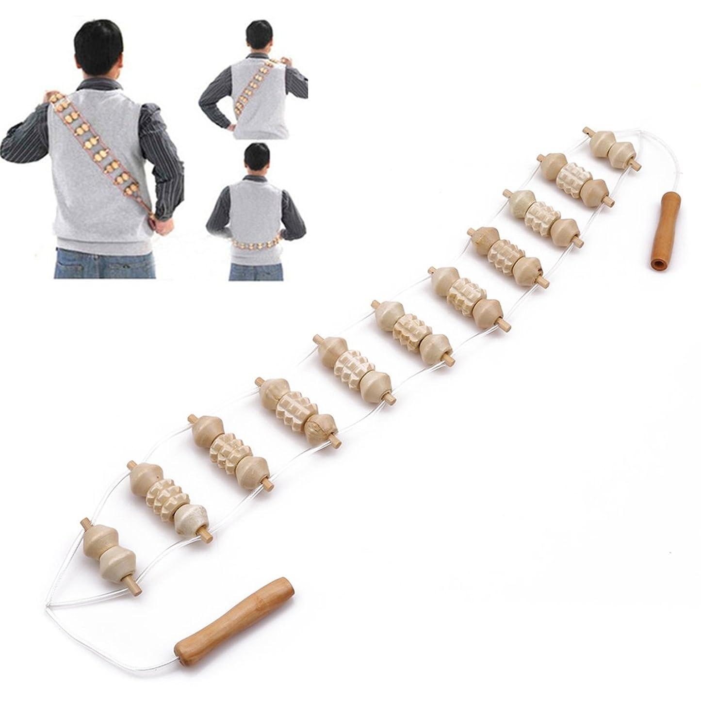 呼吸迫害輪郭KLUMA マッサージ 経絡マッサージャー ボディマッサージ 経絡疎通 筋肉痛改善 ストレス解消 血液循環を加速