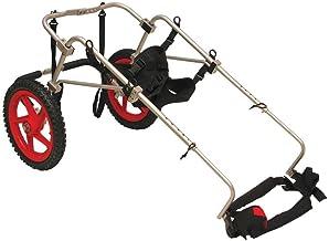 Best Friend Mobility - Silla de ruedas para perro (tamaño