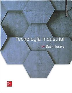 LA Tecnologia Industrial 1 Ba