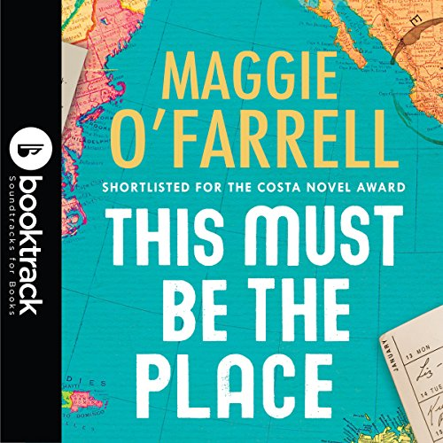 This Must Be the Place: Booktrack Edition