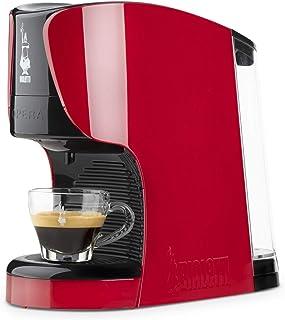 comprar comparacion Bialetti - Cafetera expreso Opera para cápsulas de aluminio, sistema Bialetti, el café de Italia rojo