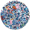 Stitch Stickers Waterproof Vinyl Scrapbook Stickers Car Motorcycle Bicycle Luggage Decal 50pcs Pack (Stitch) |