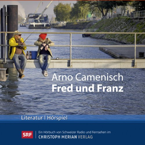 Fred und Franz Titelbild