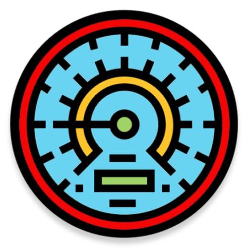 Pascal - Digital Barometer