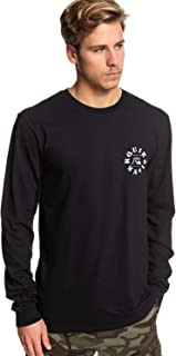 Quiksilver Men's Ocean Age Long Sleeve Tee