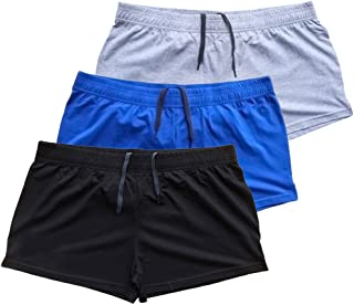 Mens Bodybuilding Shorts 3