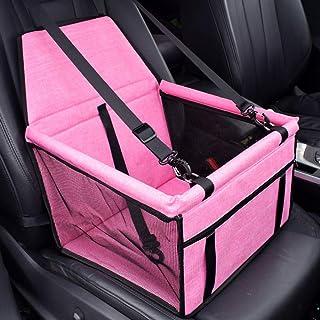 Suchergebnis Auf Für Rosa Autositze Autositz Hunde Haustier