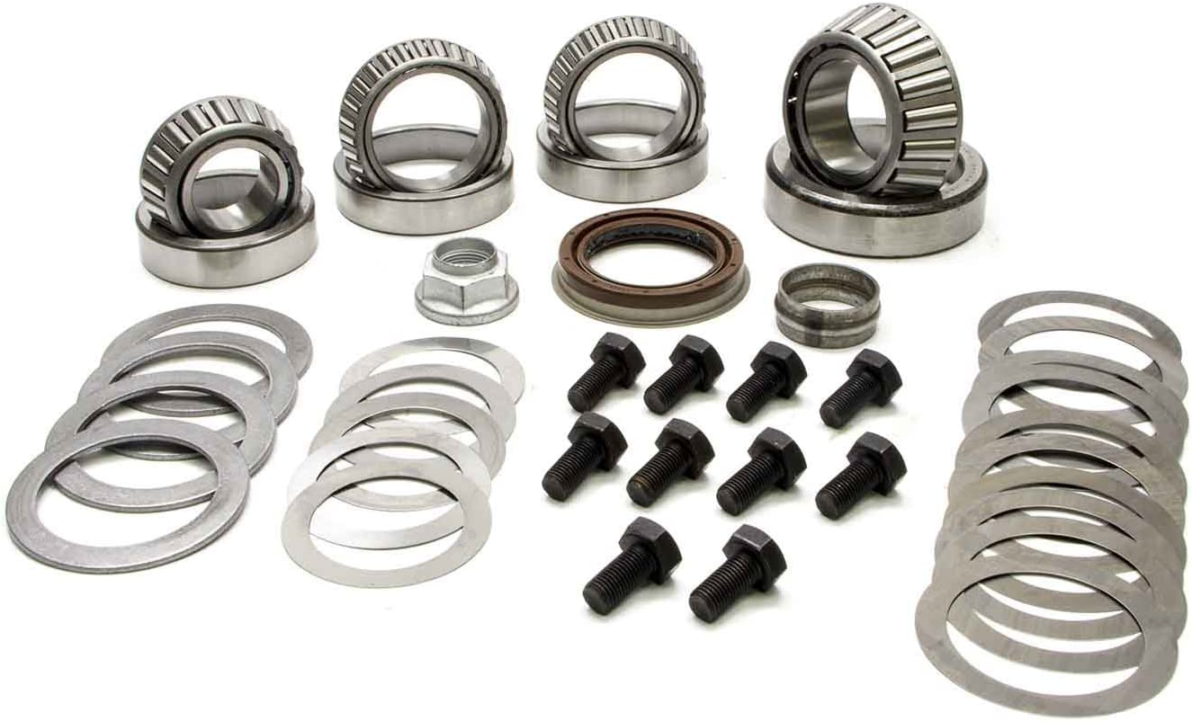 Popular brand Ratech 381K Ring Omaha Mall and Kit Pinion Installation