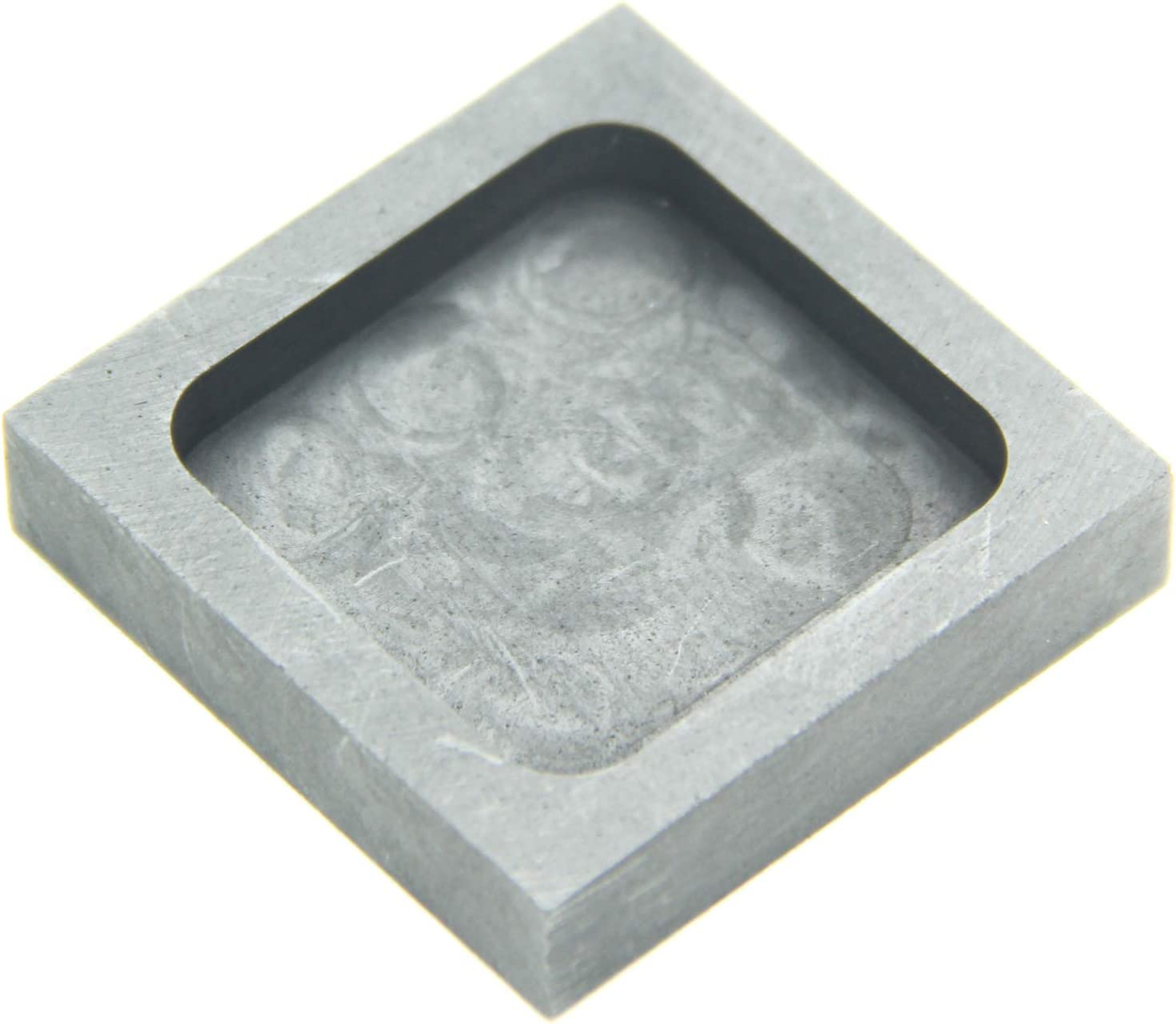 Graphite Ingot Inventory cleanup selling sale Mold At the price Melting Casting Mould Go Silver for