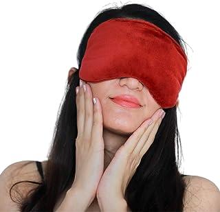Sponsored Ad - Advance Cold & Warm Eye Compress | Soothes Dry Eyes, Stye, MGD, Headache, Blepharitis, Puffy & Pink Eyes | ...